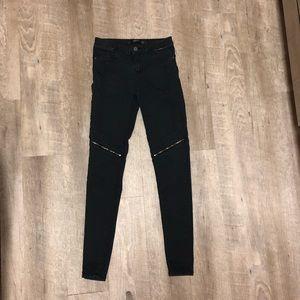 Zara Trafaluc jeans EUC